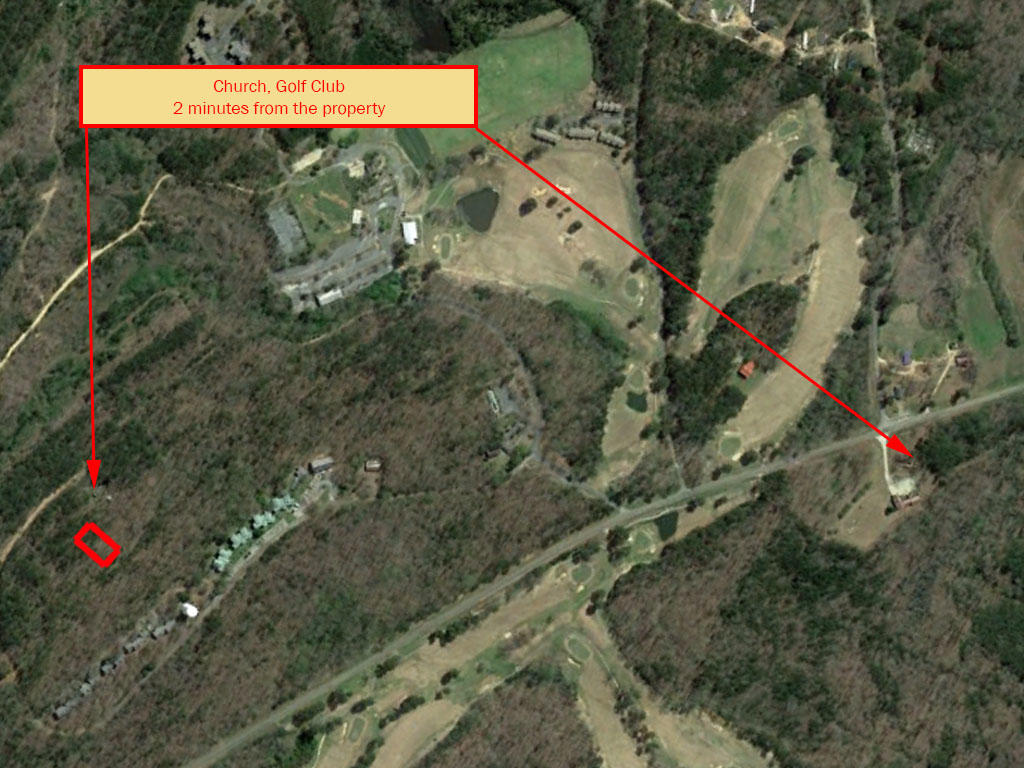 Close to Lakes and Golf Course in Central Alabama - Image 5