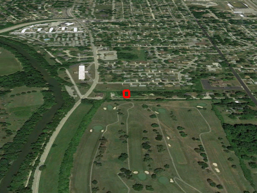 Own Beautiful Tree-covered land in the All American City of Fort Wayne - Image 2