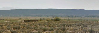 Six Acre Escape in the San Luis Valley