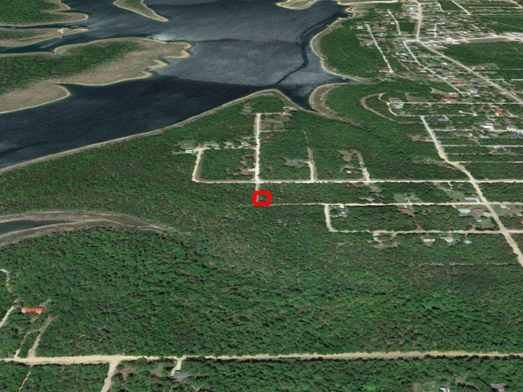 Corner Lot in the Ozarks - Image 2