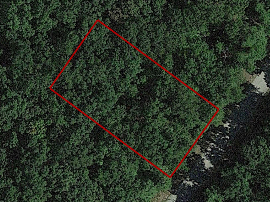 Almost Half an Acre in Popular Vacation Area of Lake of the Ozarks - Image 1