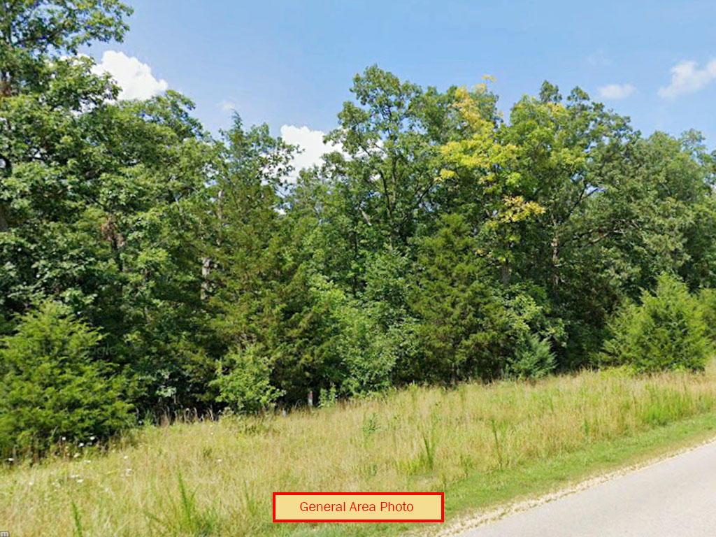 Almost Half an Acre in Popular Vacation Area of Lake of the Ozarks - Image 3