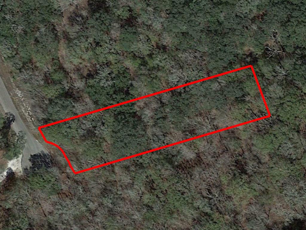 Large 1 Acre Lot Near Florida River - Image 1