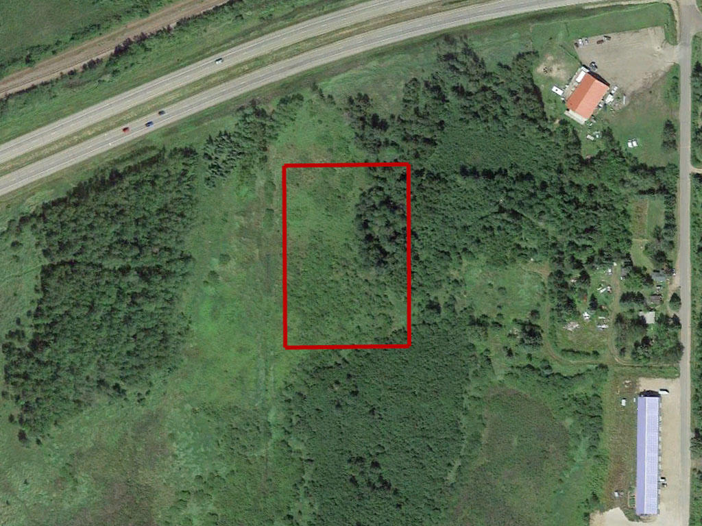 Commercial Acreage Between Chisholm and Hibbing MN - Image 1