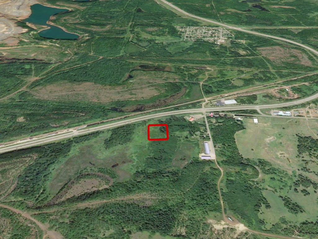 Commercial Acreage Between Chisholm and Hibbing MN - Image 2