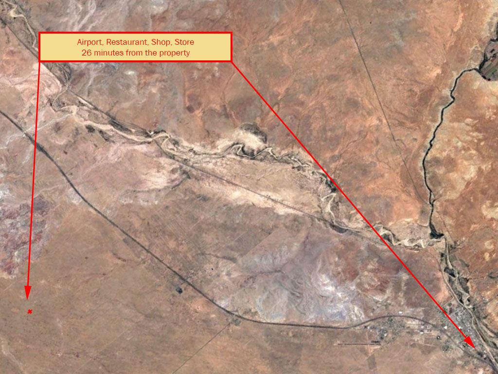 Off Grid Living in Arizona Desert - Image 5