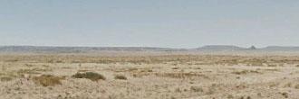Off Grid Living in Arizona Desert