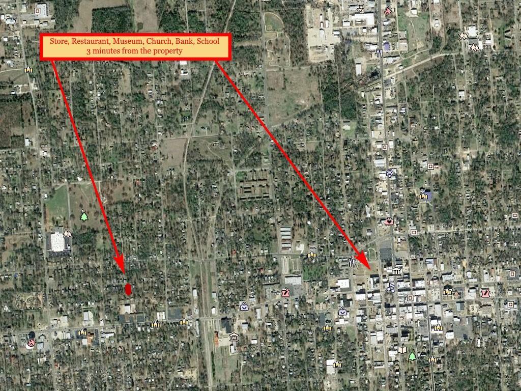 Northeast Texas Neighborhood Lot Inside City Limits - Image 5