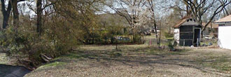 Northeast Texas Neighborhood Lot Inside City Limits