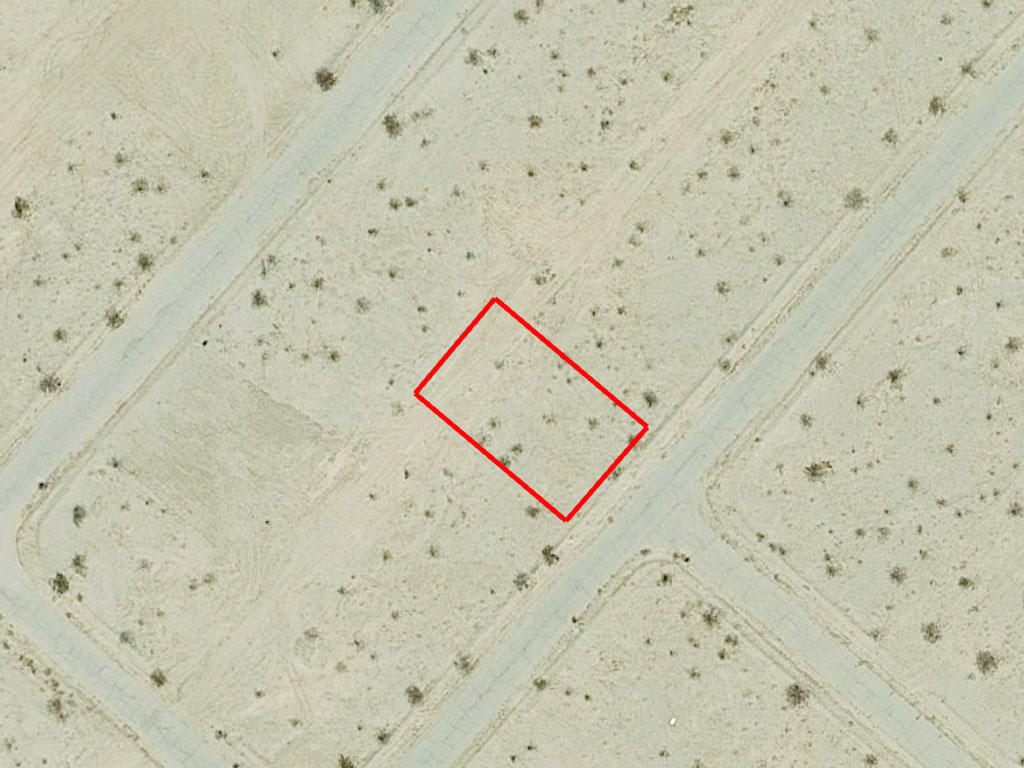 Your Own Private Lot 40 minutes from Coachella Music Festival - Image 1