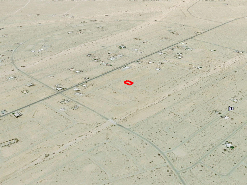 Your Own Private Lot 40 minutes from Coachella Music Festival - Image 2