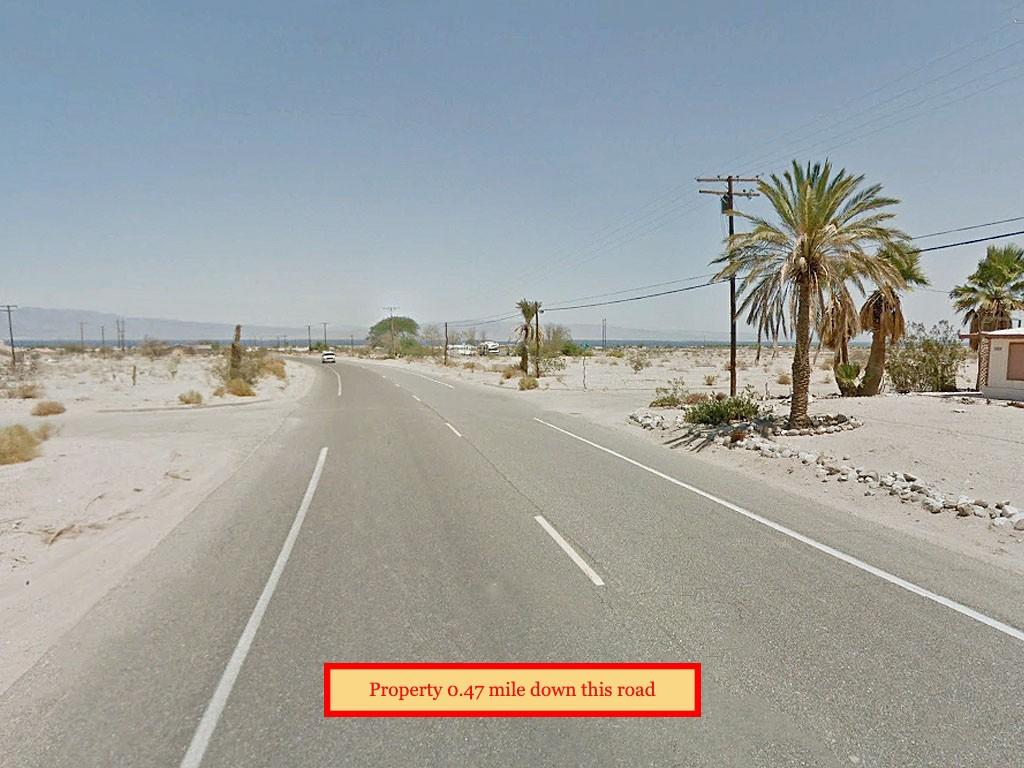 Your Own Private Lot 40 minutes from Coachella Music Festival - Image 4