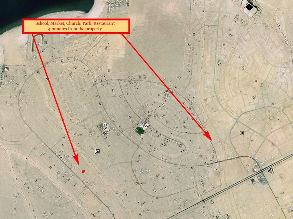 Your Own Private Lot 40 minutes from Coachella Music Festival - Image 5