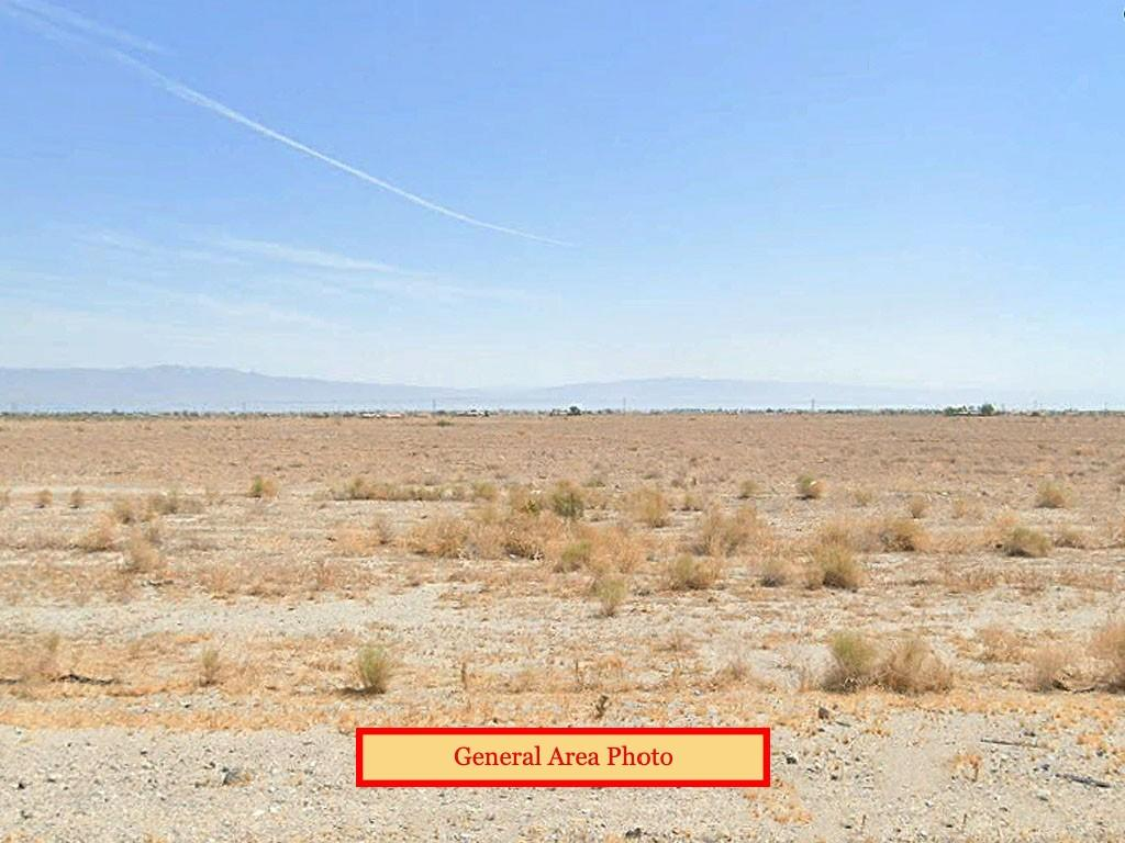 Your Own Private Lot 40 minutes from Coachella Music Festival - Image 0