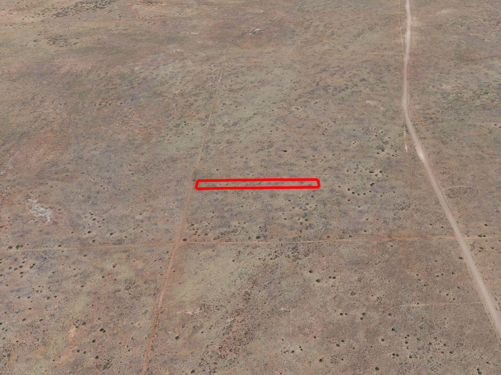 Rural 1 Acre Lot Near Historic Town - Image 2