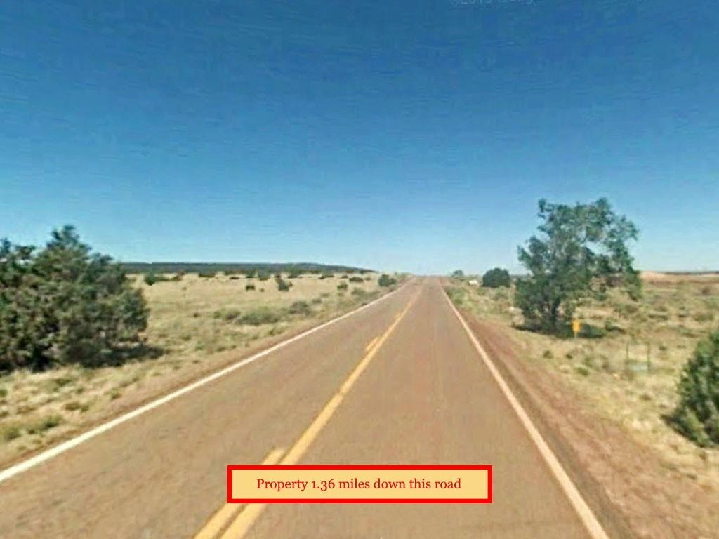 Rural 1 Acre Lot Near Historic Town - Image 4