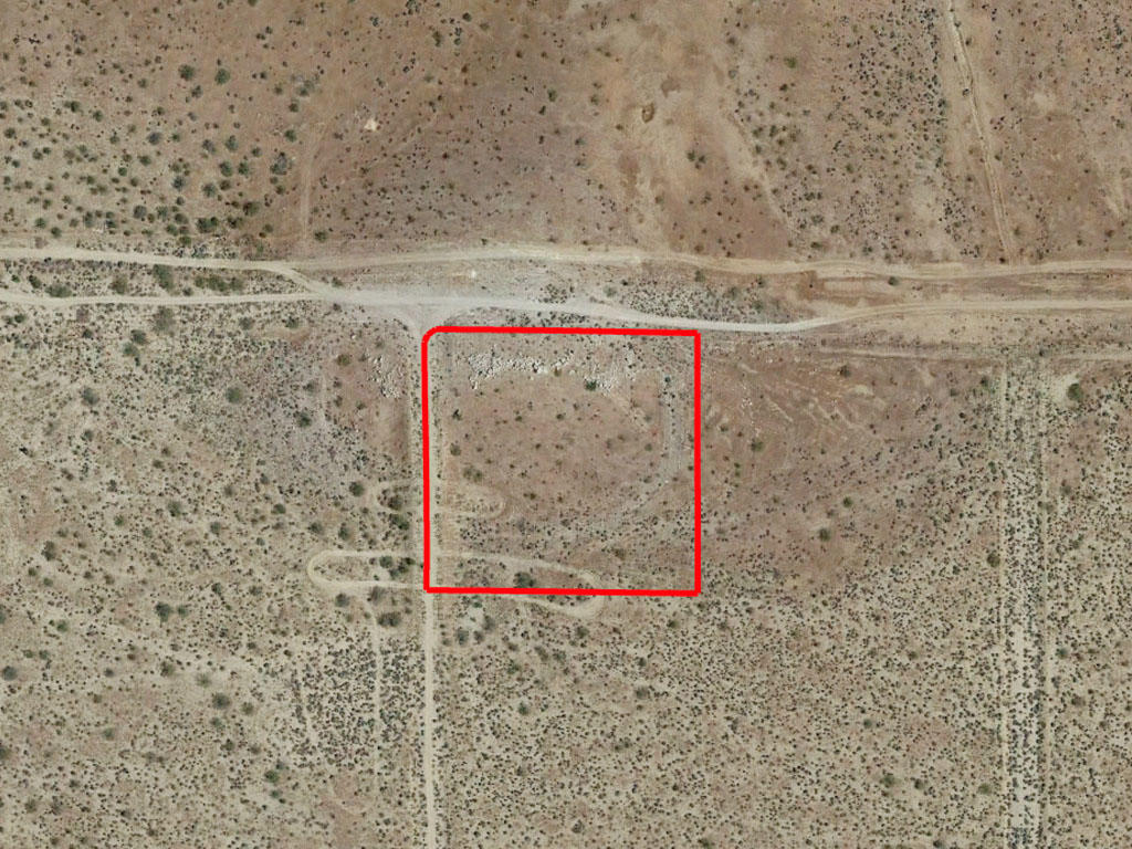 Near 2 Acres of Southern California Land - Image 1