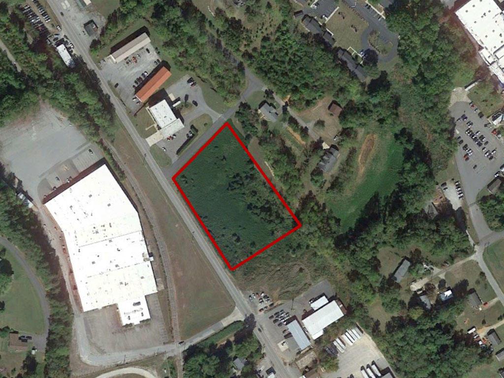 High Value Commercial Lenoir North Carolina Location - Image 1