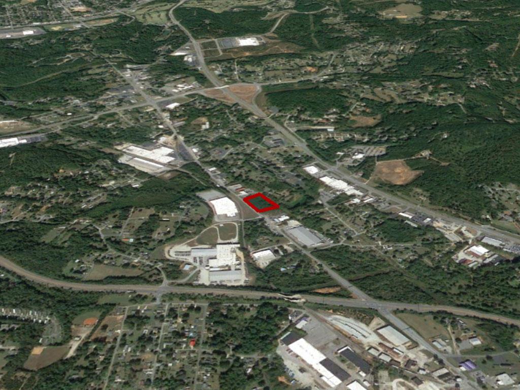 High Value Commercial Lenoir North Carolina Location - Image 2
