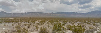 Pahrump Corner Lot Homesite