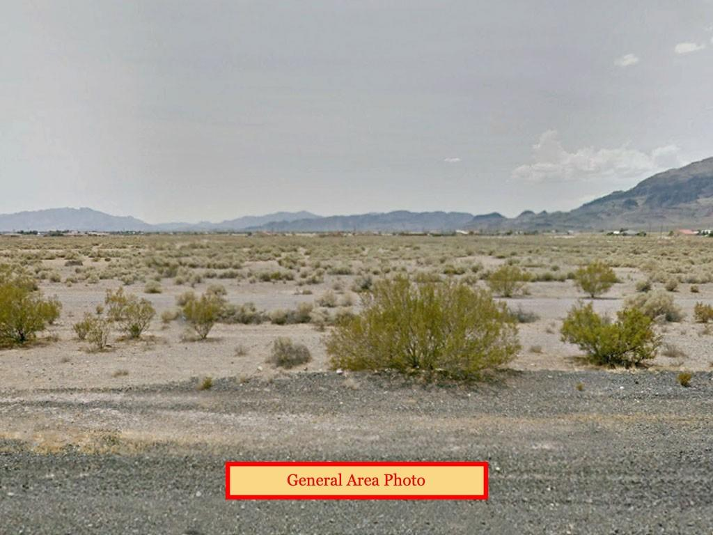 Perfect Homesite In Pahrump - Image 3