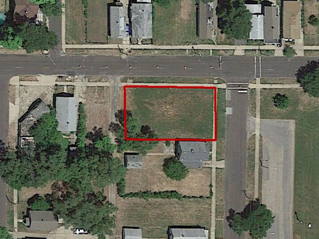 Corner lot in well established Peoria neighborhood - Image 1