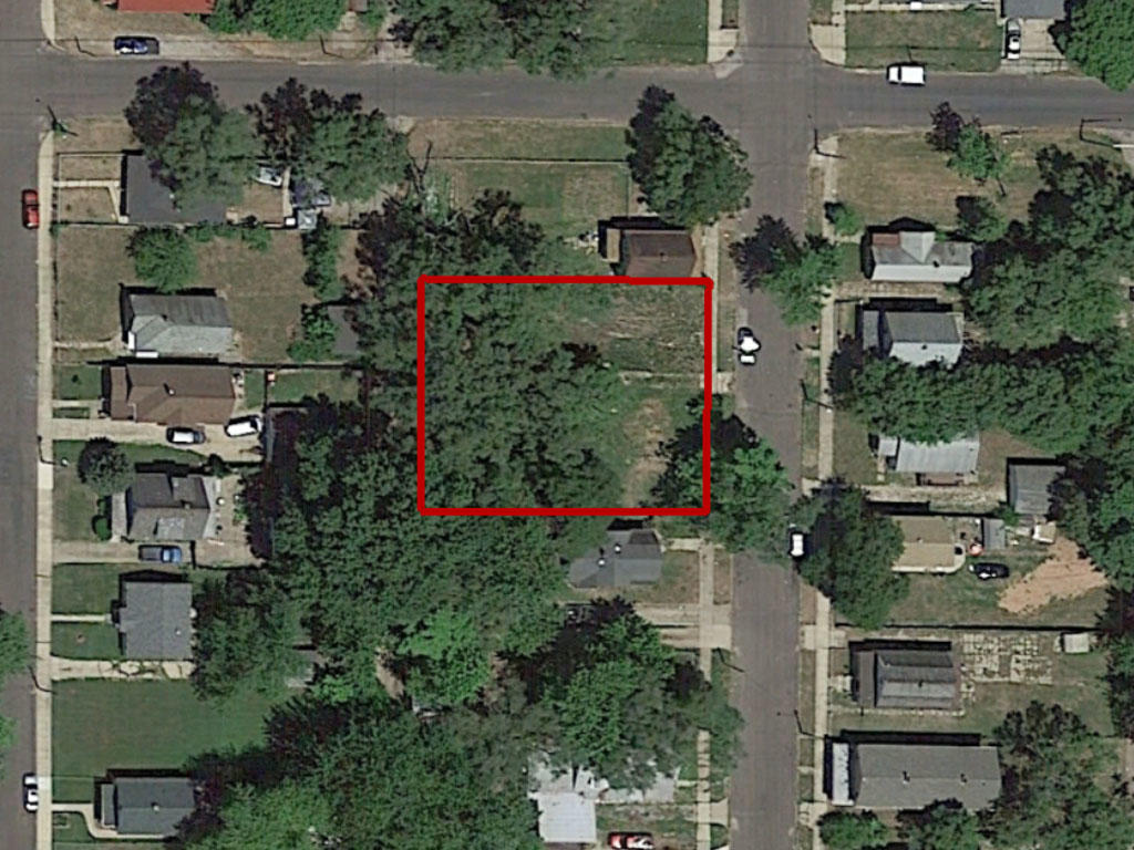 Two-for-One Pair of Lots in Well-Established Neighborhood in Illinois - Image 1