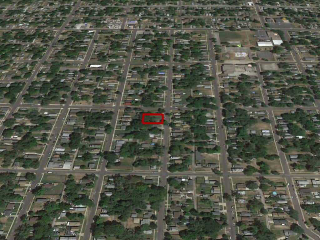 Two-for-One Pair of Lots in Well-Established Neighborhood in Illinois - Image 2
