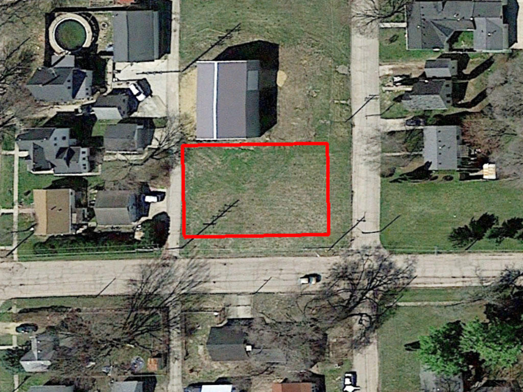 Great Family Property in Nice Midwestern Neighborhood - Image 1