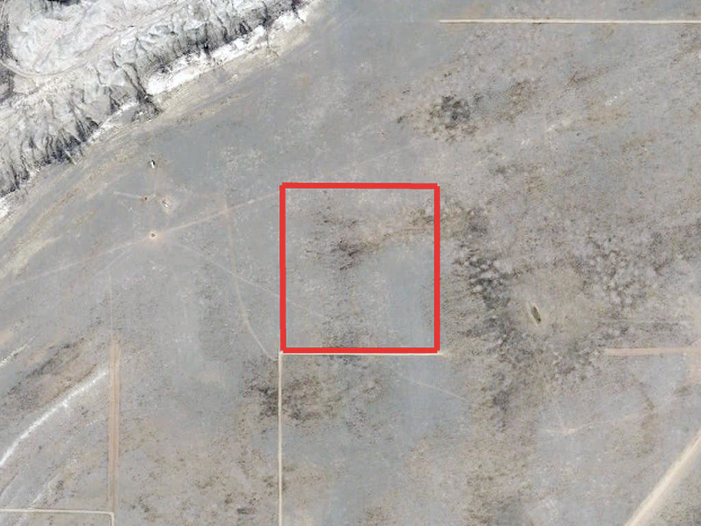 Nearly 40 acres of Cleared Wyoming Land with Access - Image 1
