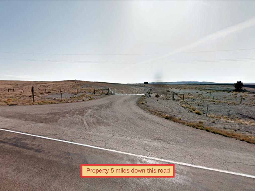 Nearly 40 acres of Cleared Wyoming Land with Access - Image 4