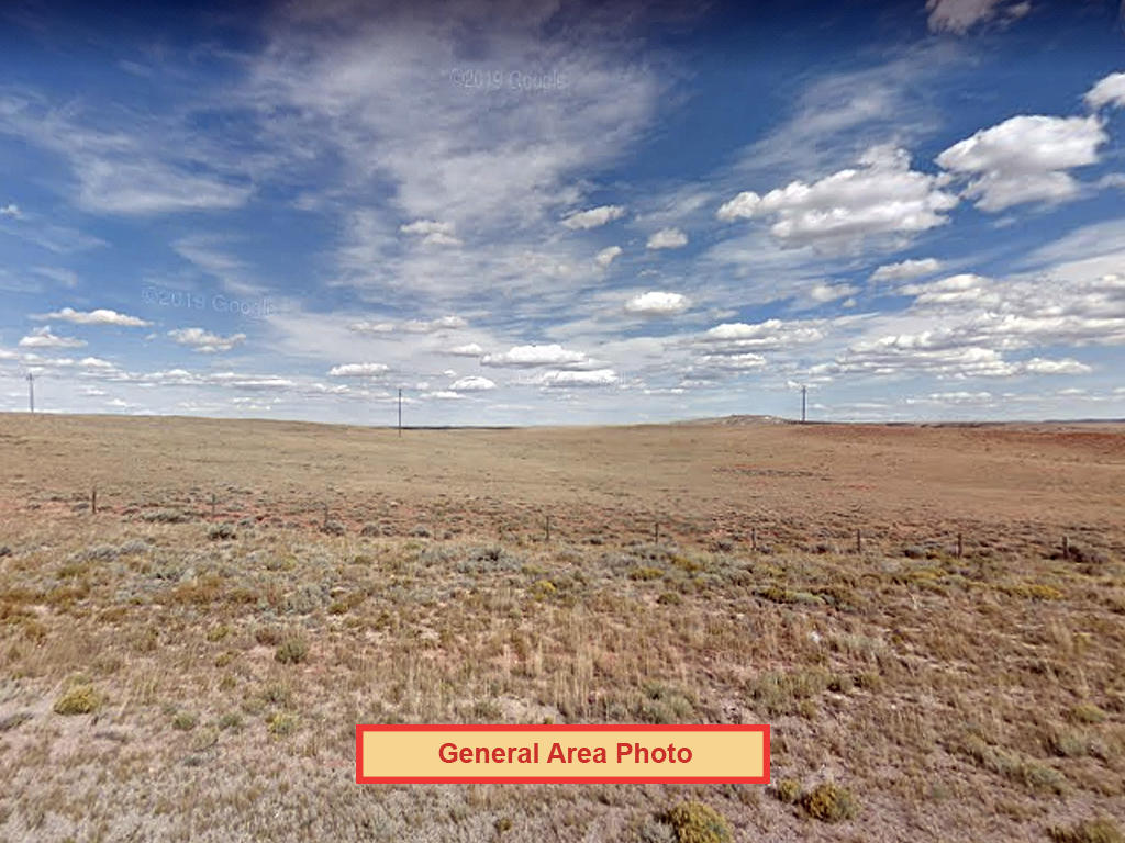 Nearly 40 acres of Cleared Wyoming Land with Access - Image 0