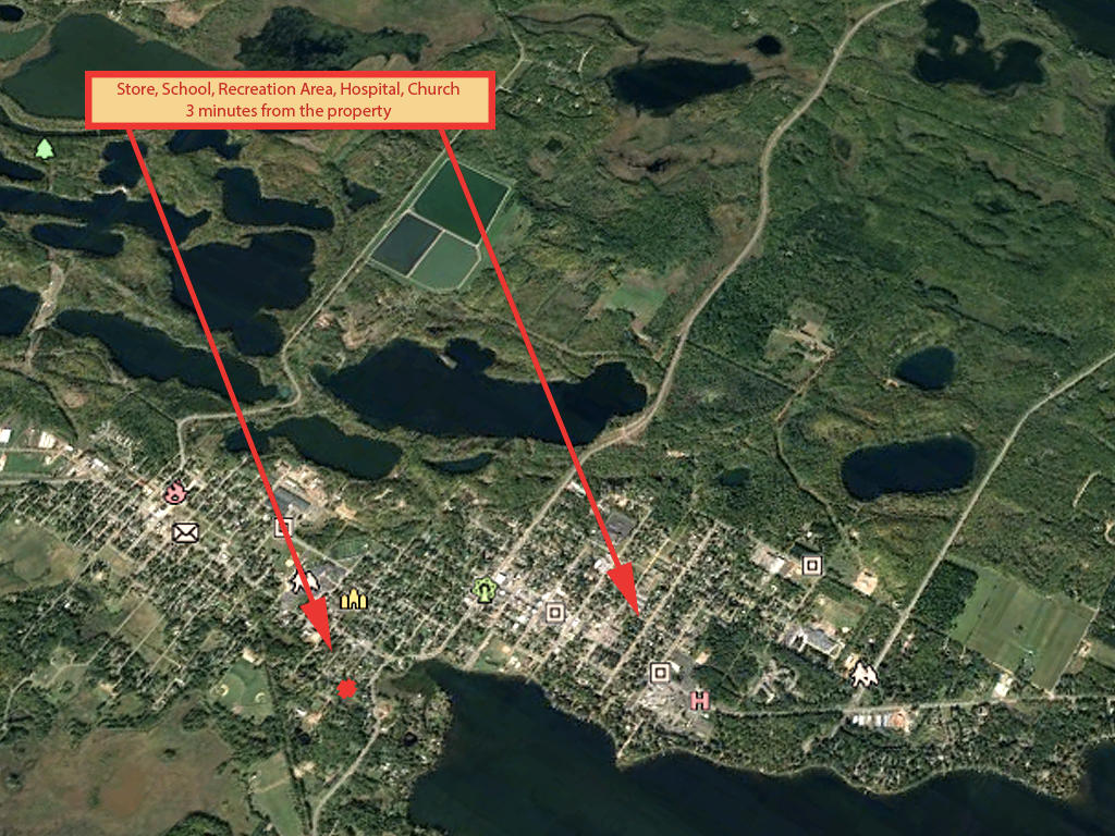 Six Lots in One Offer Amazing Minnesota Opportunity - Image 5