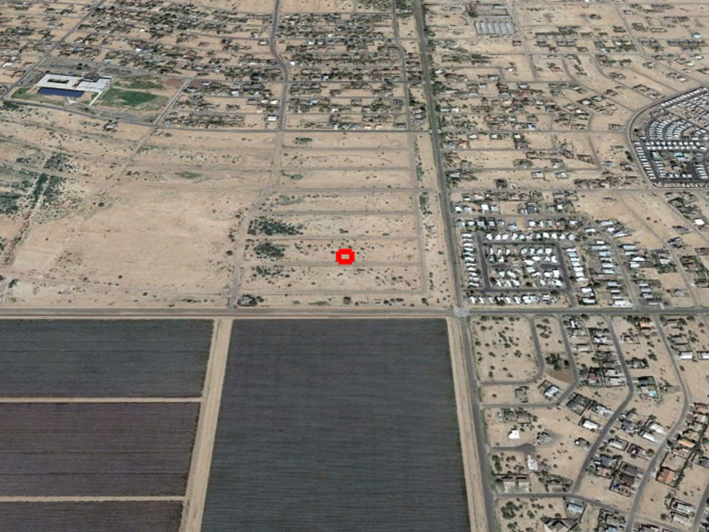 Beautiful Arizona City Lot in Rapidly Developing Area - Image 2