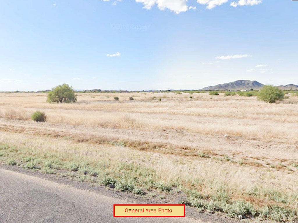 Beautiful Arizona City Lot in Rapidly Developing Area - Image 3