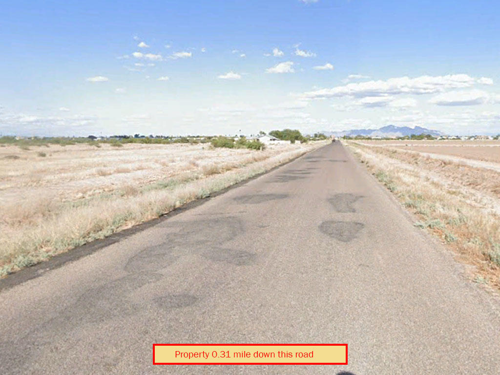 Beautiful Arizona City Lot in Rapidly Developing Area - Image 4