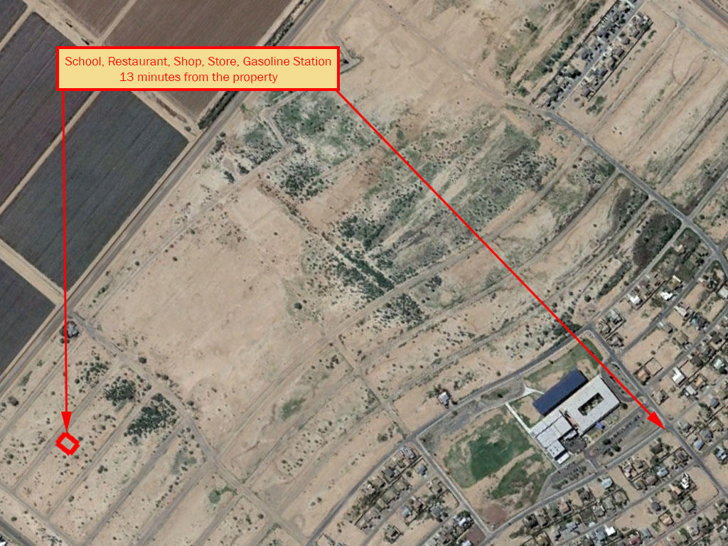 Beautiful Arizona City Lot in Rapidly Developing Area - Image 5