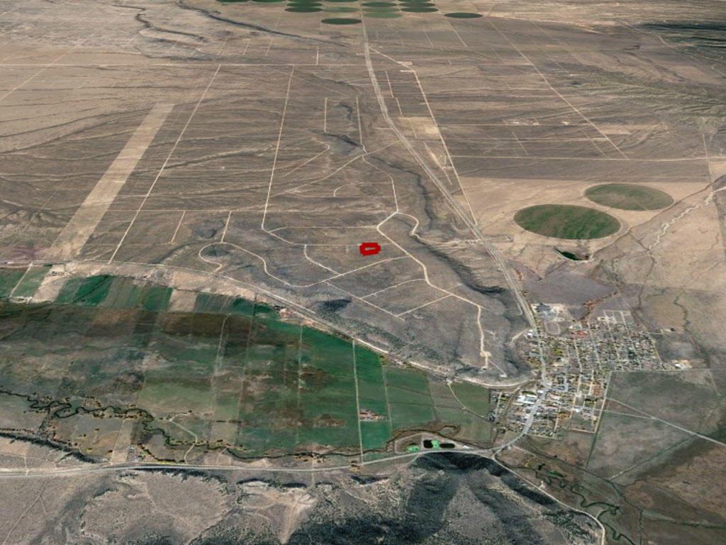 Private 4 Acres Beneath Blue Colorado Skies - Image 2
