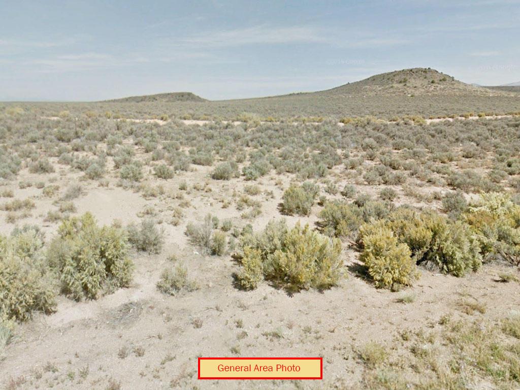 Private 4 Acres Beneath Blue Colorado Skies - Image 3