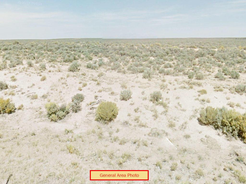 Private 4 Acres Beneath Blue Colorado Skies - Image 0