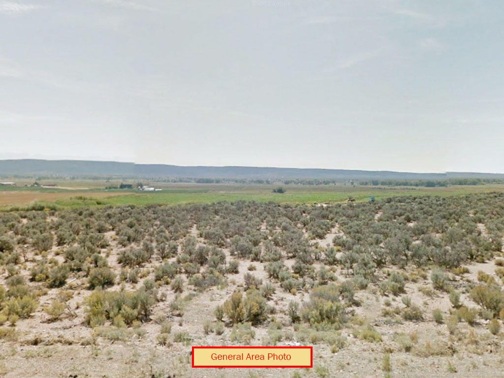 5 Acres Located in the Beautiful San Luis Valley - Image 3
