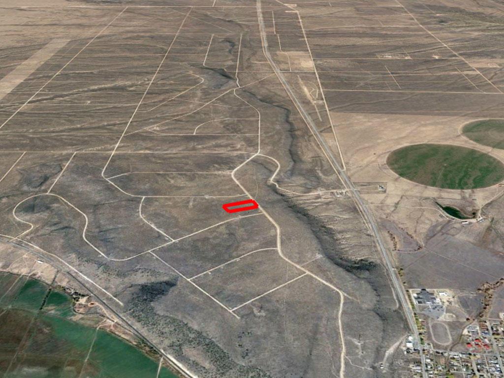 4 Acres of Prime Real Estate in Colorado - Image 2