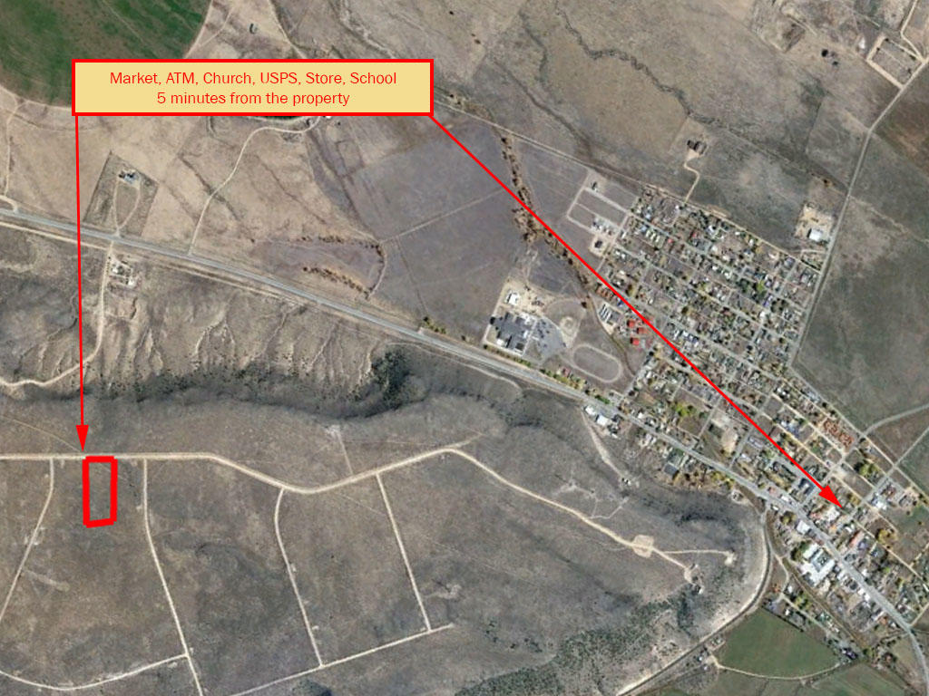 4 Acres of Prime Real Estate in Colorado - Image 5