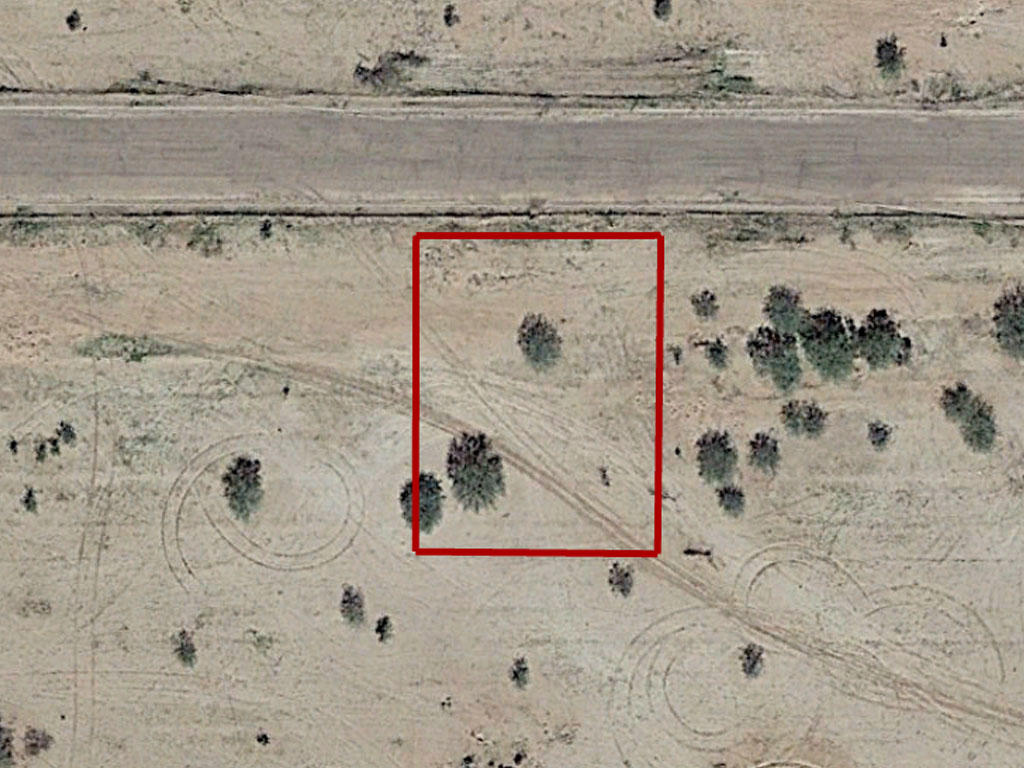 Amazing Desert Opportunity in Arizona City - Image 1