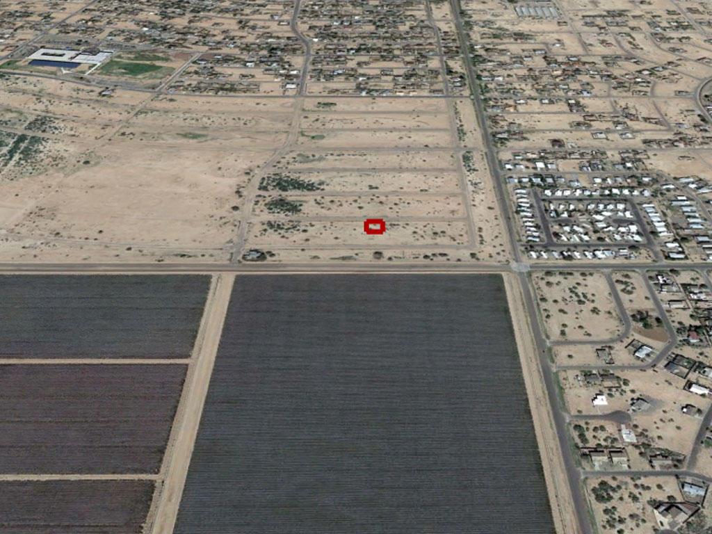 Amazing Desert Opportunity in Arizona City - Image 2