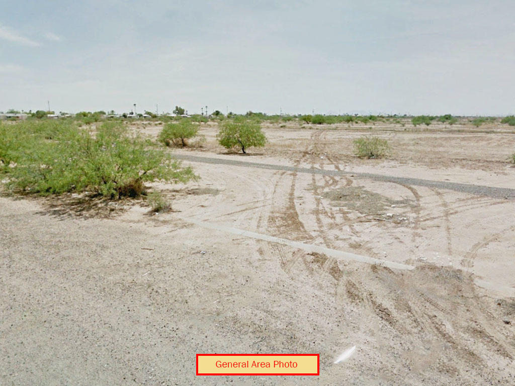 Amazing Desert Opportunity in Arizona City - Image 3