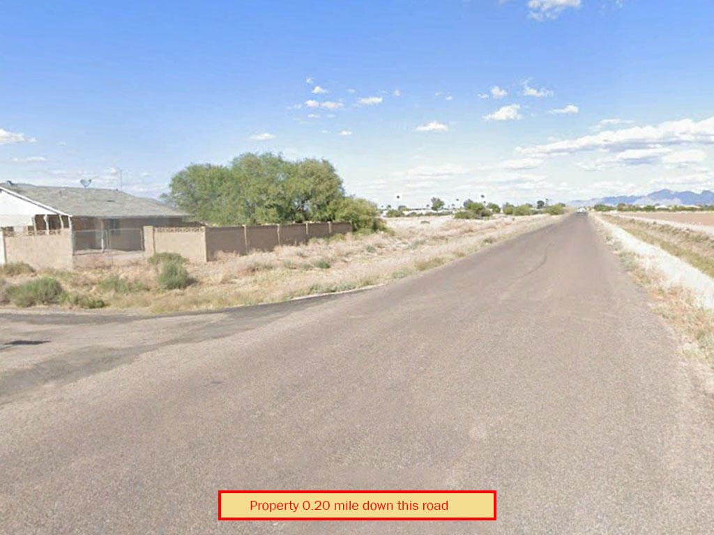 Amazing Desert Opportunity in Arizona City - Image 4