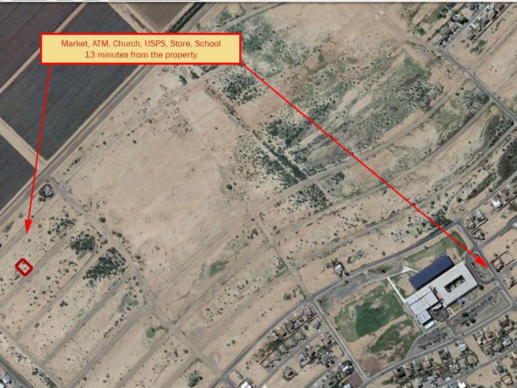 Amazing Desert Opportunity in Arizona City - Image 5