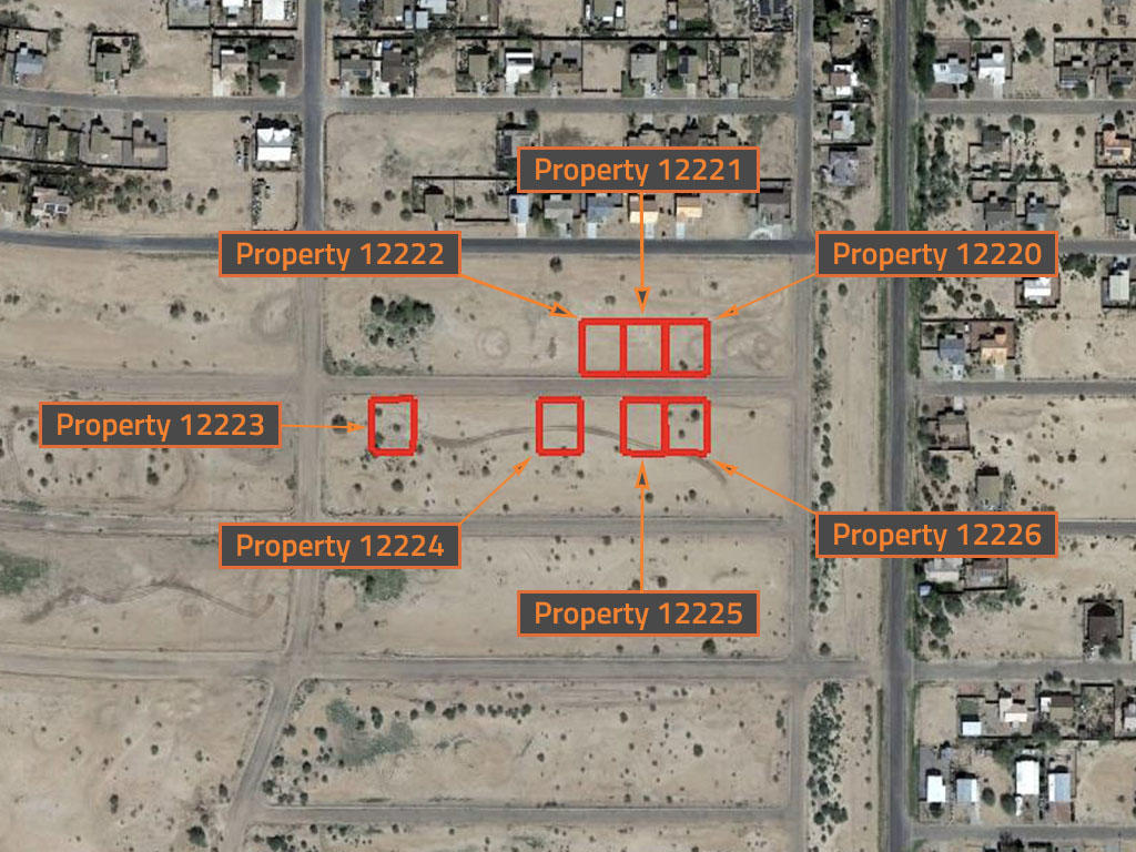 Beginner Pack of Seven Arizona Invesment Lot - Image 2