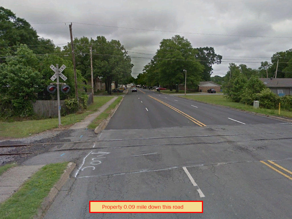 Residential Lot Just Outside Little Rock Arkansas - Image 4